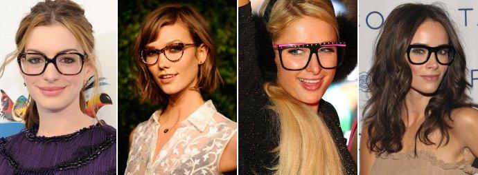 Look perfeito  Aprenda a escolher os óculos ideais para seu tipo de ... 50910b2c51